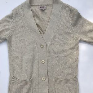 Mudd XL Cardigan